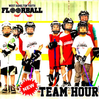 Floorball Team Hour