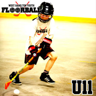 Floorball U11