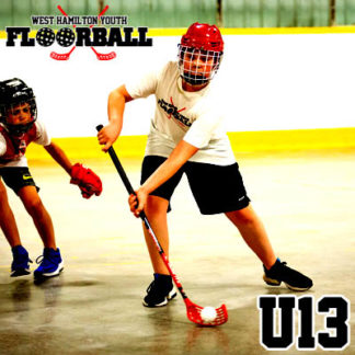 Floorball U13