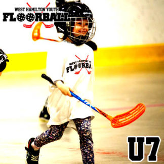 Floorball U7