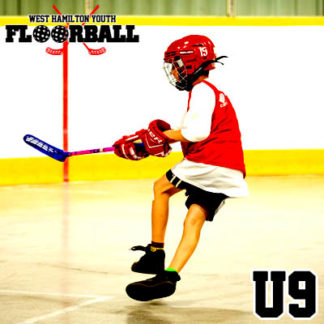 Floorball U9